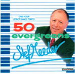 Stef Meeder: 50 Evergreens (CD) hoesje