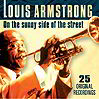 On The Sunny Side Of The Street (K+O) - Louis Armstrong