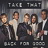 Take That: Back For Good (K+O) hoesje