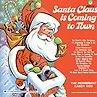 Diverse Artiesten: Santa Claus Is Coming To Town (K+O) hoesje