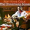 Nat King Cole: The Christmas Song hoesje