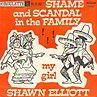 Shame And Scandal In The Family - Shawn Elliot