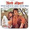 Herb Alpert: This Guy's In Love With You hoesje