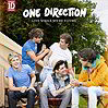 One Direction: Live While We're Young hoesje