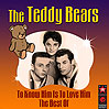 The Teddy Bears: To Know Him Is To Love Him hoesje