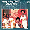 Boney M: Mary's Boy Child hoesje