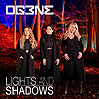 OG3NE: Lights & Shadows hoesje