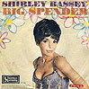 Big Spender - Shirley Bassey