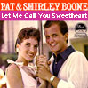 Let Me Call You Sweetheart - diverse artiesten