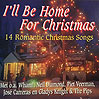 Diverse Artiesten: I'll Be Home For Christmas hoesje