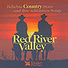 Diverse Artiesten: Red River Valley hoesje