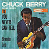 Chuck Berry: You Never Can Tell hoesje