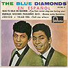 Que Te Deje De Querer - The Blue Diamonds