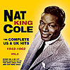 On A Bicycle Built For Two (Daisy, Daisy) - Nat King Cole