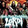 Hard Rock Hallelujah - Lordi