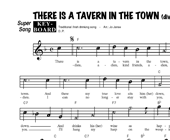 There Is A Tavern In The Town - diverse artiesten