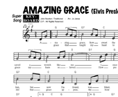 Amazing Grace - Elvis Presley