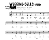 Wedding Bells - BZN