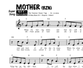 Mother - BZN