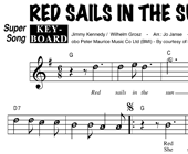 Red Sails In The Sunset - Fats Domino