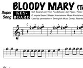 Bloody Mary - Tom & Dick