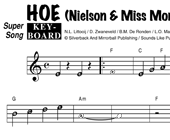 Hoe - Nielson & Miss Montreal