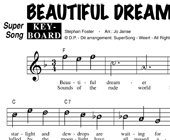 Beautiful Dreamer - diverse artiesten