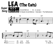 Lea - The Cats