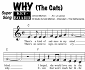 Why - The Cats