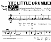 The Little Drummer Boy - diverse artiesten
