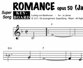 Romance (opus 50 - Beethoven) - James Last