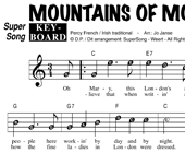 Mountains Of Mourne-Don McLean