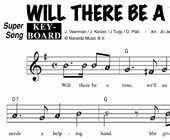 Will There Be A Time - BZN