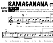 Ramaganana - Treble