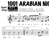 1001 Arabian Nights - Chipz