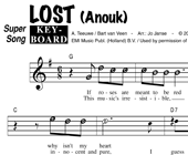 Lost - Anouk
