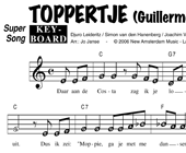 Toppertje - Guillermo & Tropical Danny
