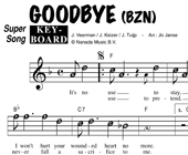 Goodbye - BZN