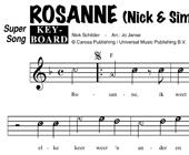 Rosanne - Nick & Simon
