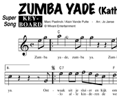 Zumba Yade - Kathleen ft. Soweto Gospel Choir