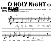 O Holy Night - Celine Dion